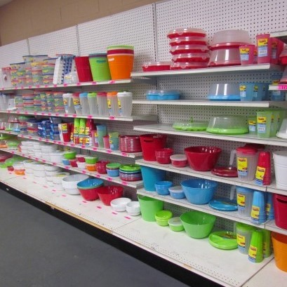 SRM Plastic