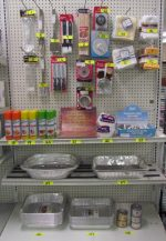 Alumin/Kitchen/Cooking Items